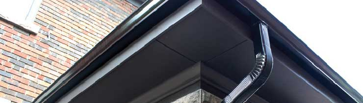 Prestige Soffit