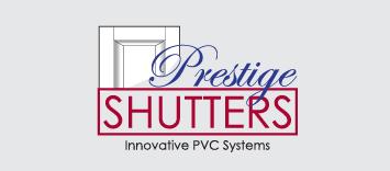 Prestige Shutters