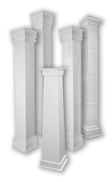 FLEX Columns