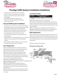 Download free kaycan soffit installation guide pdf