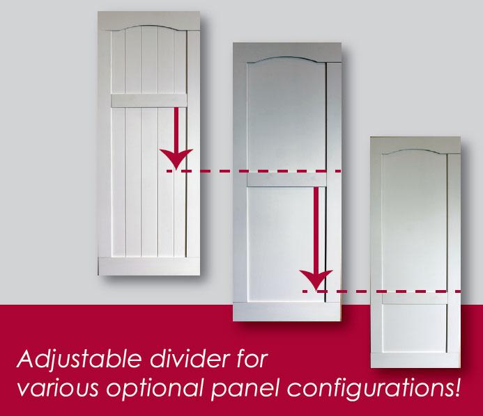 Adjustable Dividers