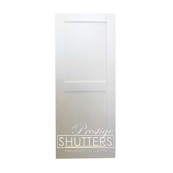 Decor collection recessed panel prestige diy products for Recessed panel shutters