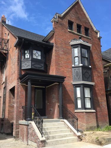 Toronto Historical Restoration