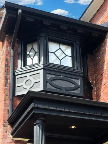 Toronto - After Restoration - 2nd Floor